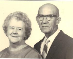 Charles & Inez Boze